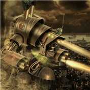 Steampunk: Fantastic Vehicles!