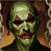 Evil Celebrity Clowns 7