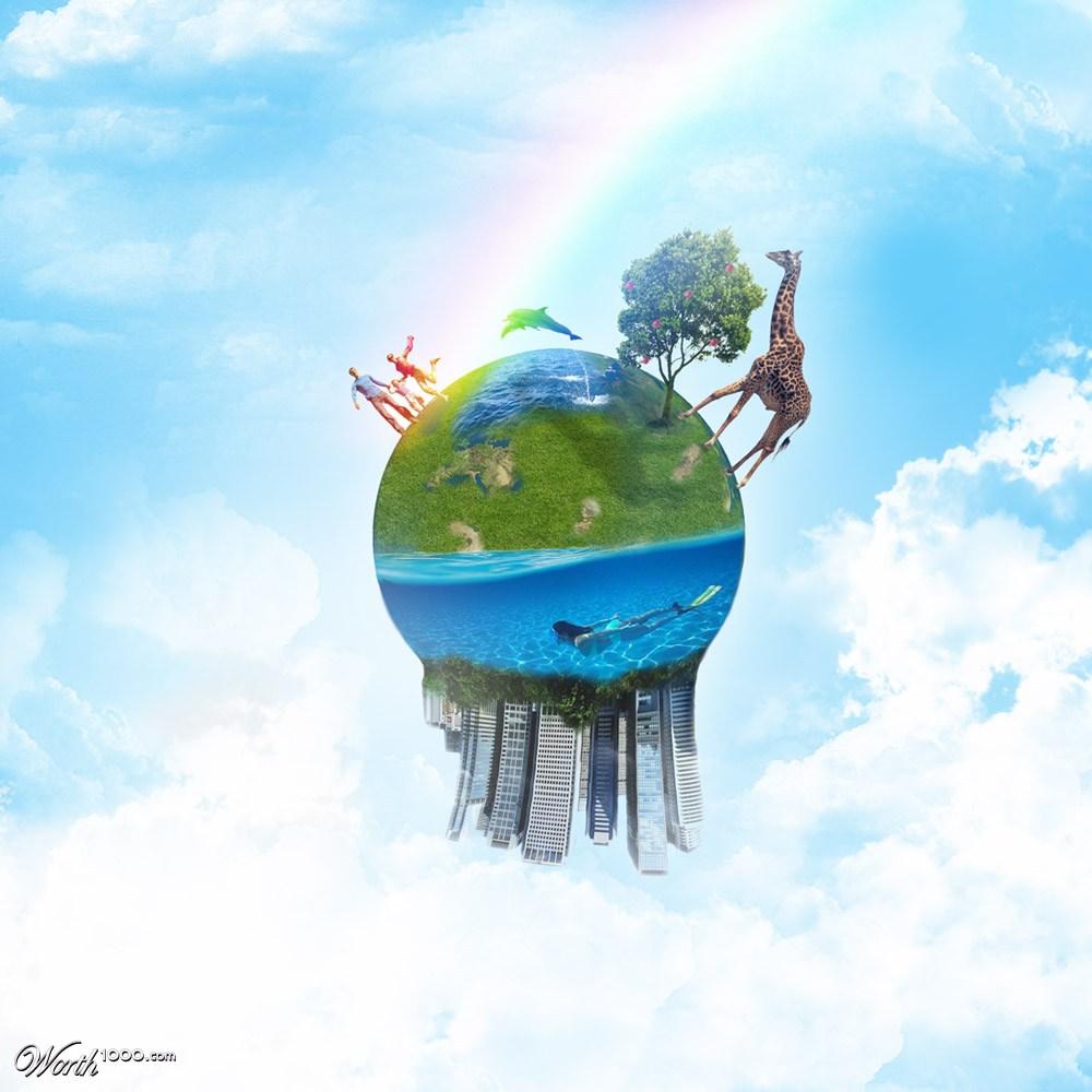 beatiful planets - photo #49