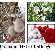 2015 Calendar Challenge - March