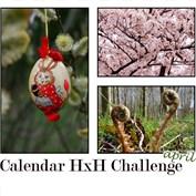 2015 Calendar Challenge - April