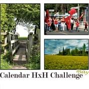 2015 Calendar Challenge - May