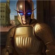 Superhero ModRen 5