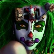 Evil Celebrity Clowns 8