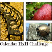 2014 Calendar Challenge - September