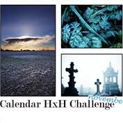2015 Calendar Challenge - November