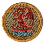 Worth Merit Badges 7