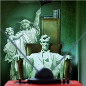 Cliche Hell - Statue of Liberty
