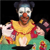 Clowning Around 4