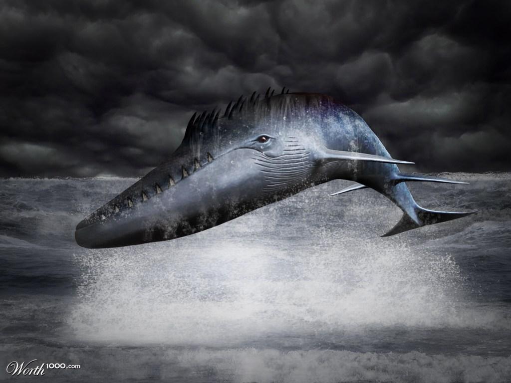 Pin Bermuda Triangle Monster on Pinterest