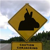 Scary Signs 7