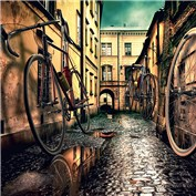 Exaggeration City 14