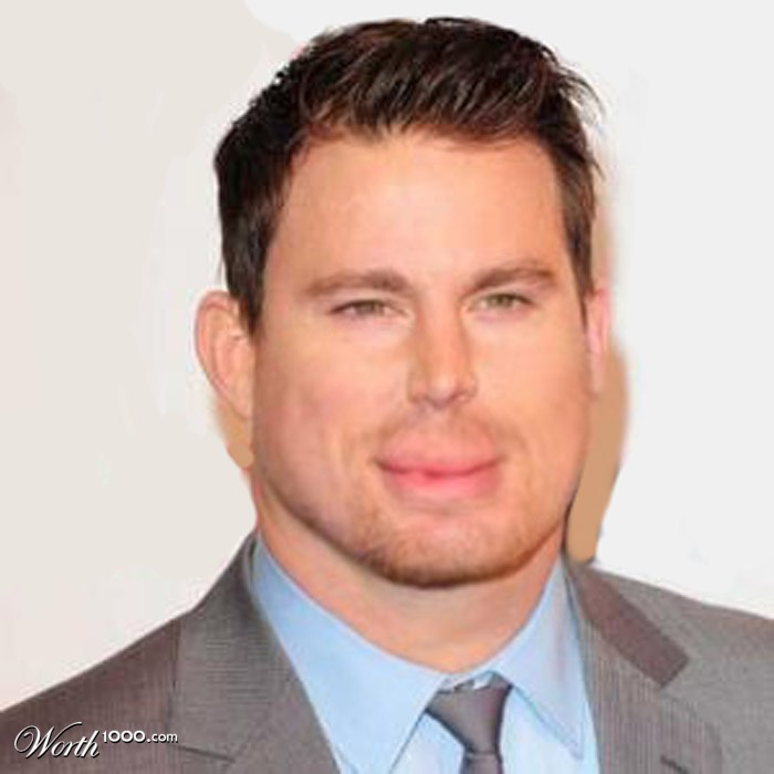 Channing tatum bisexual interview