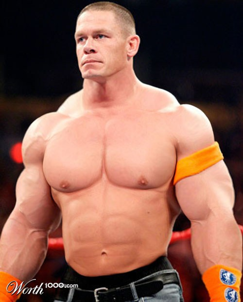 john cena steroids before and after Quotes