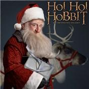 Ho! Ho! Hobbit