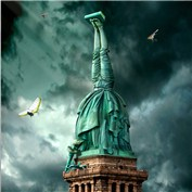Cliche Hell - Statue of Liberty