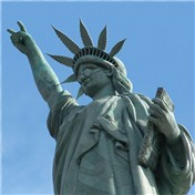 Cliche Hell 9 - Statue of Liberty