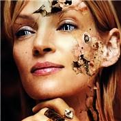 Celebrity Cyborgs 6