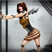 Celebrity Cyborgs 12