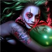 Evil Celebrity Clowns 10