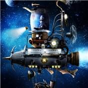 Steampunk: Fantastical Transportation! 2