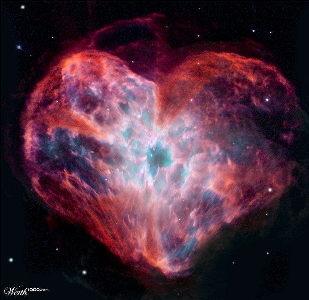 the by nebula heart mattwey - photo #32