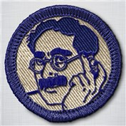 Worth Merit Badges 8