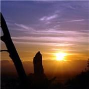 Beginner: Sunsets 2015