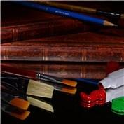 Intermediate:Art Supplies 2015
