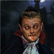 Celebrity Vampires 9