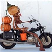 Halloween Clay 7