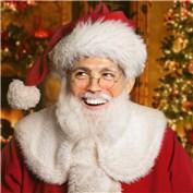 Celebrity Santas! 2