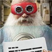 The Secret Life of Santa Claus 12