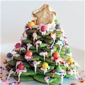 Cookie Structures