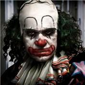 Clowning Around 11