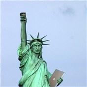 Cliche Hell 2: Statue Of Liberty