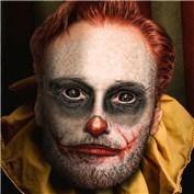 Evil Celebrity Clowns 11