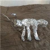 Tinfoil folly - Animals 3