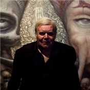 H5H: Remembering HR Giger