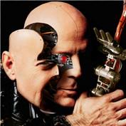 Celebrity Cyborgs 7