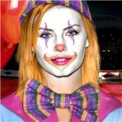 Clowning Around 7