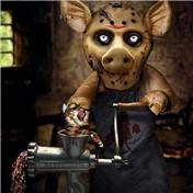 Evil Animals 5