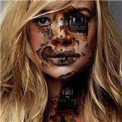Celebrity Cyborgs 8