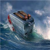 Nautical Insanity 2