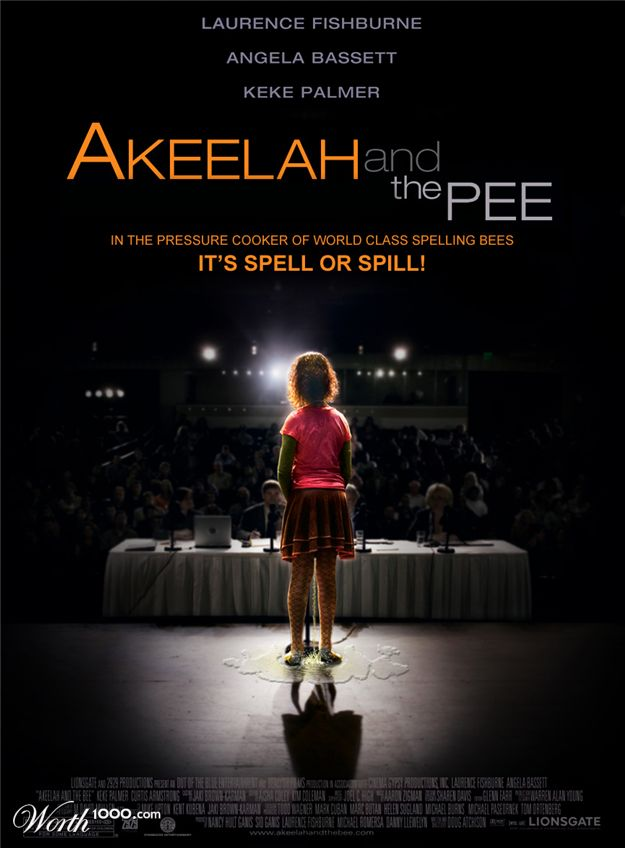 the gallery for gt akeelah and the bee javier