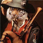 Animal Renaissance 9