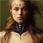 Celebrity Cyborgs 9