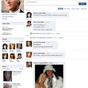 Congress Gets a Facebook Page