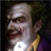 Evil Celebrity Clowns