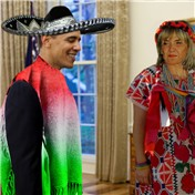 Obama Meets Brewer
